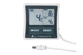 デジタル温度計
